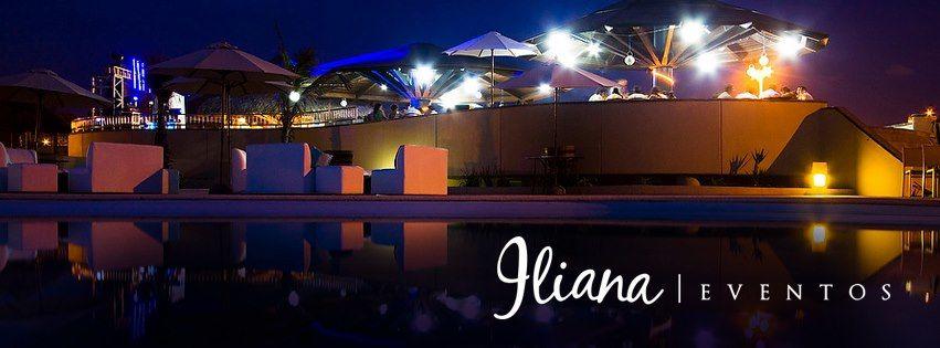 Iliana Eventos
