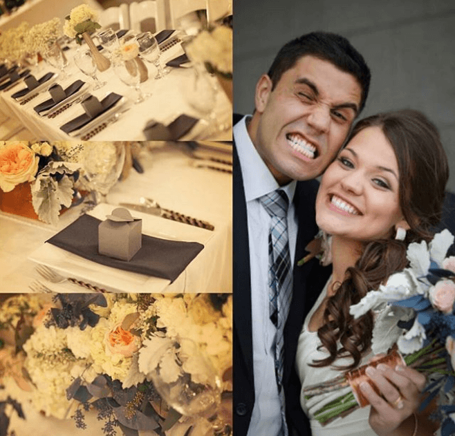 Valéria Cocuzzo Wedding Planner