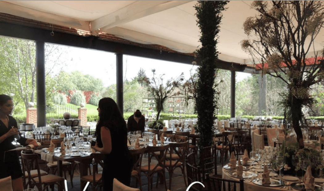 Ximena Carranza Wedding & Event Planner