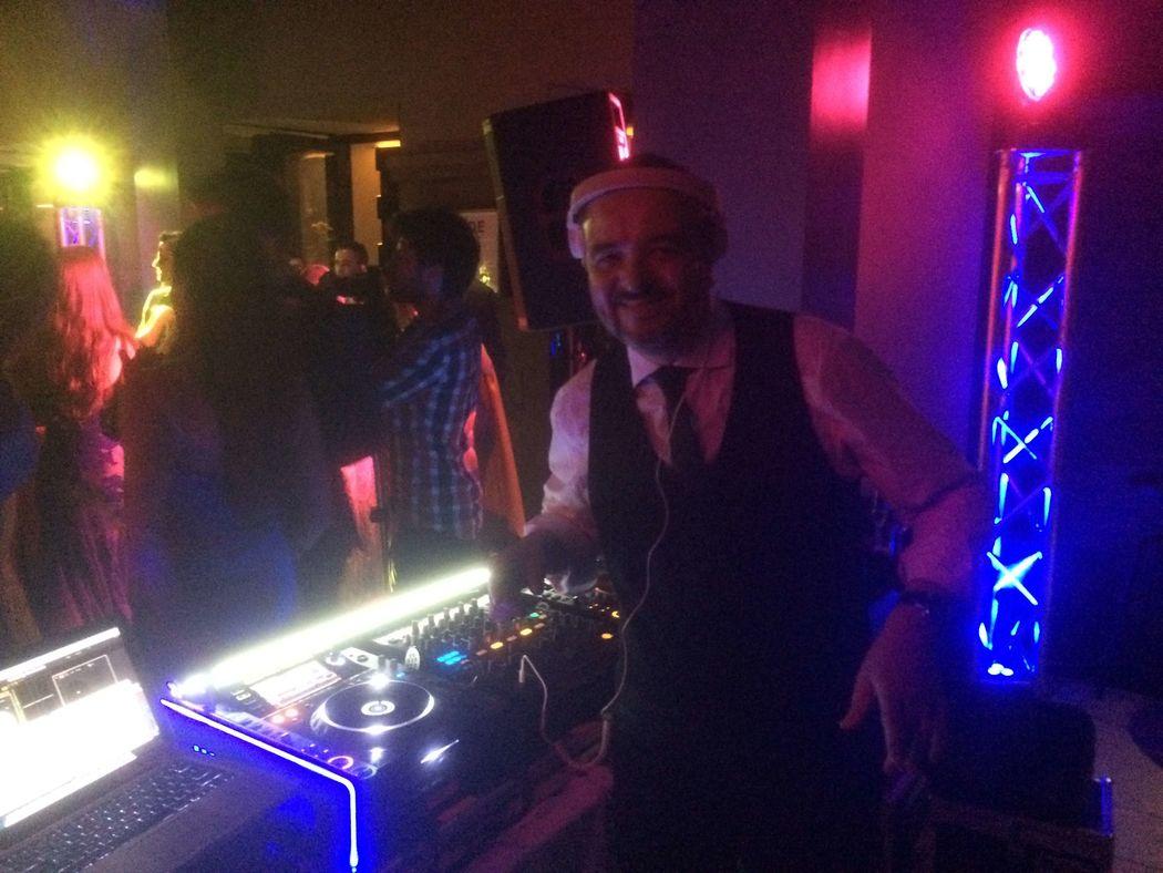 DJ Marcelo Barres | Portugal