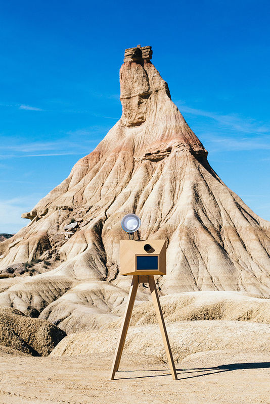 Wild Stories Photobooth