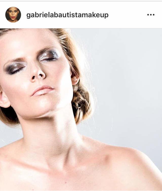 Gabriela Bautista Make Up Artist