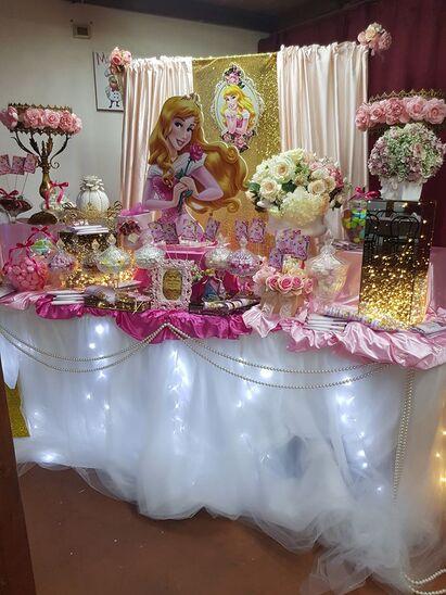 Fantasy Party di Alessia Demma