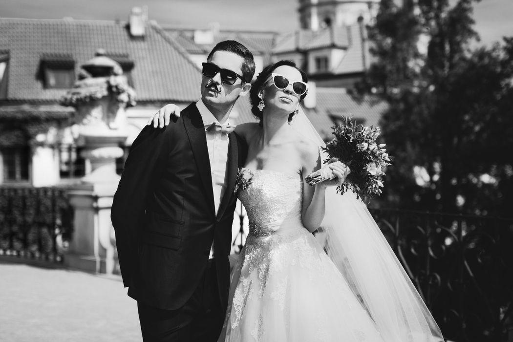 Свадебный фотограф Татьяна Малышева