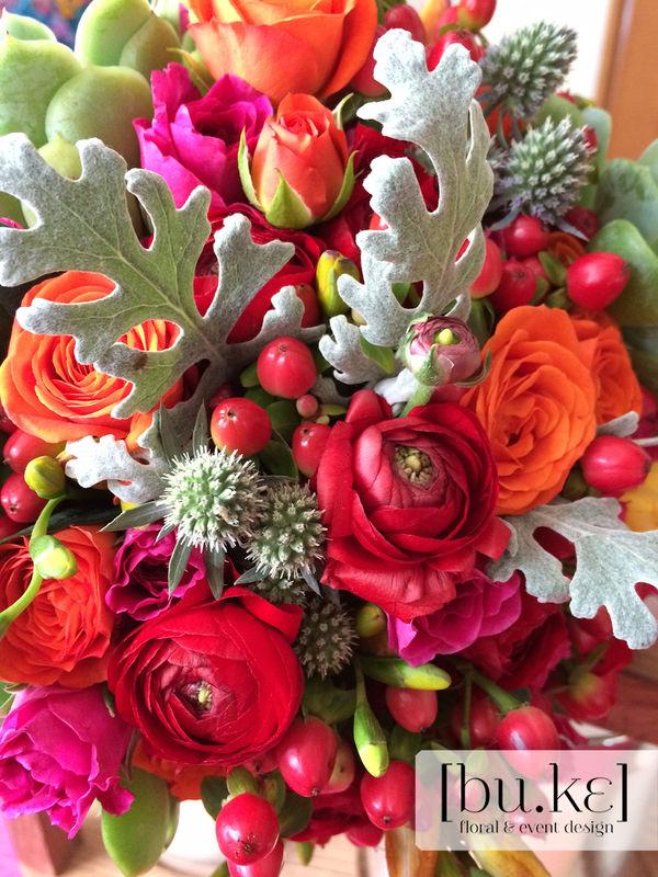 Detalle de nuestras flores