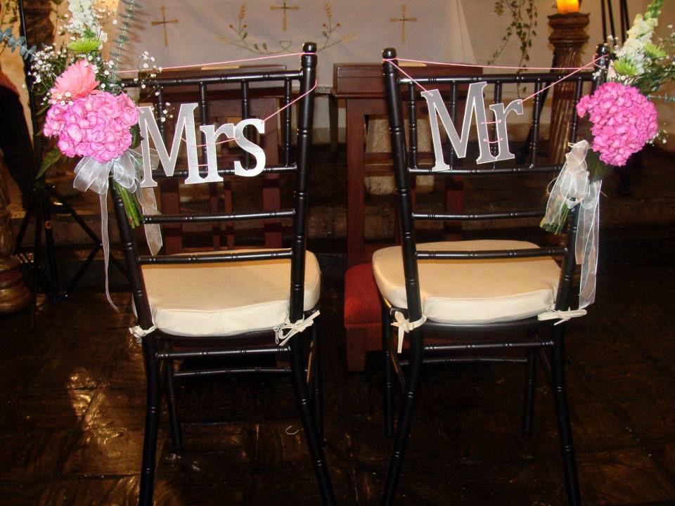 D'Caché Eventos y Matrimonios