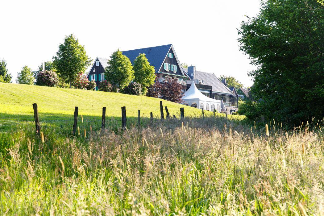 Landhaus Spatzenhof