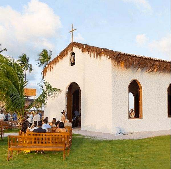Capela dos Milagres
