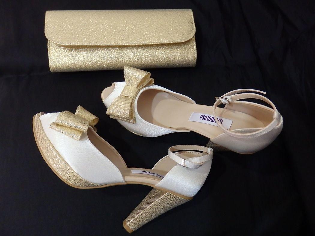 scarpe, pochette 2