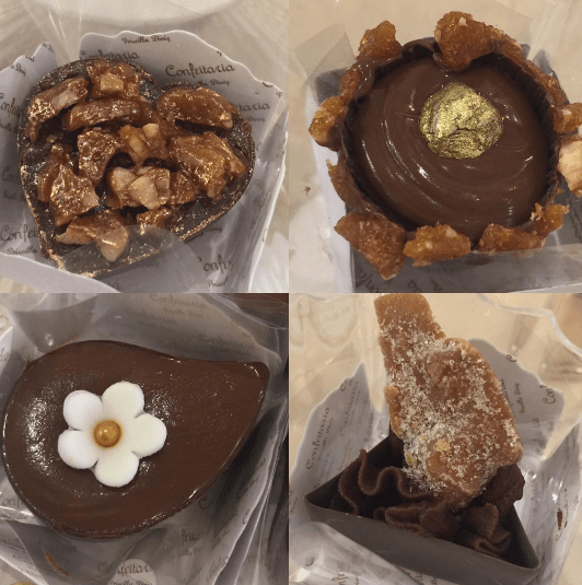 Priscilla Diniz | A Confeitaria & Festas