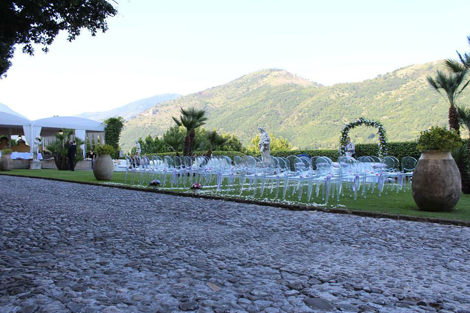 Villa Soglia
