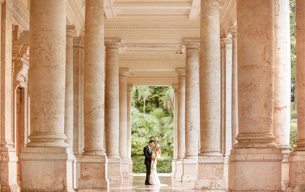 Facibeni Fotografia: matrimonio Montecatini Terme