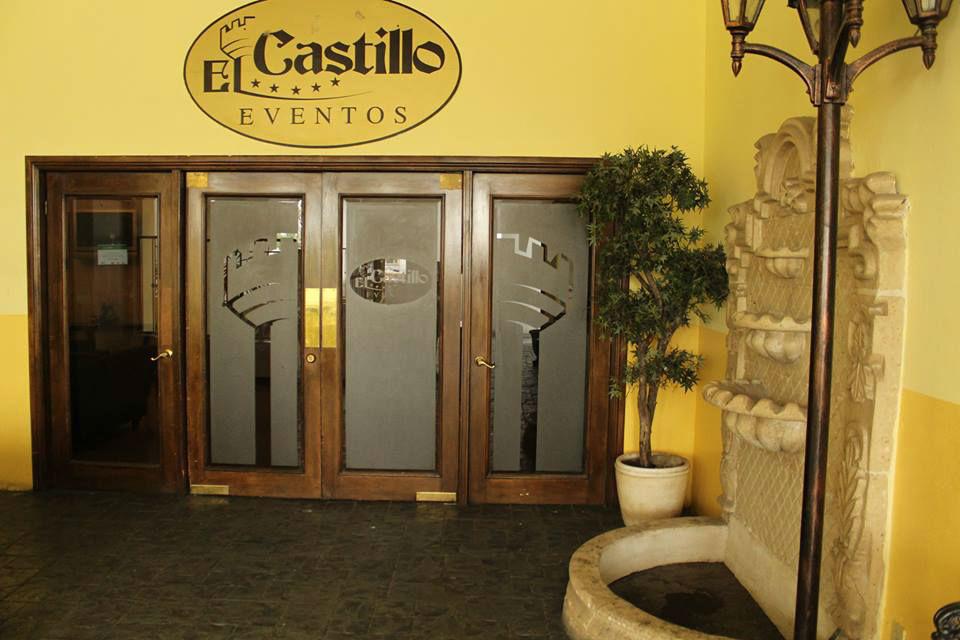 El Castillo Eventos - Chapultepec