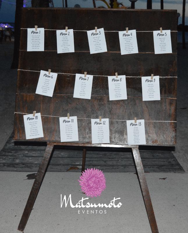 Matsumoto Eventos