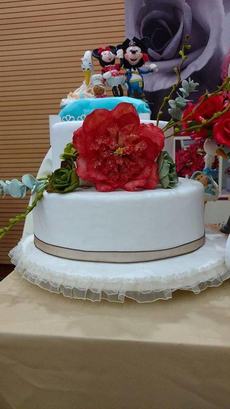 Arte Dulce tortas y cupcakes