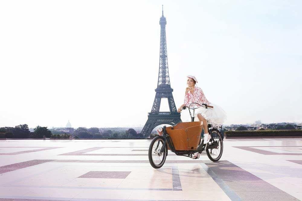 Cymbeline Paris - Lecourbe