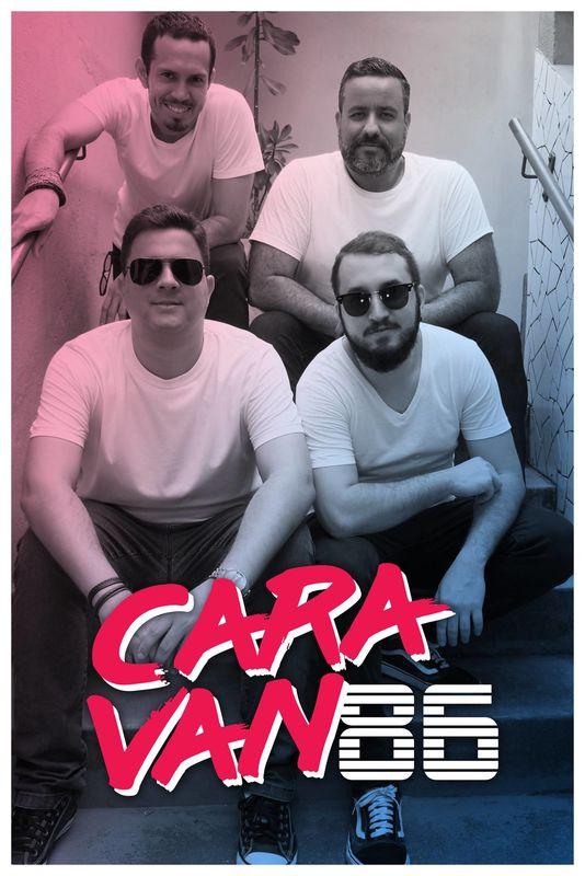 Banda Caravan 86