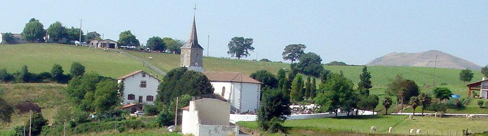Santa Maria Heleta