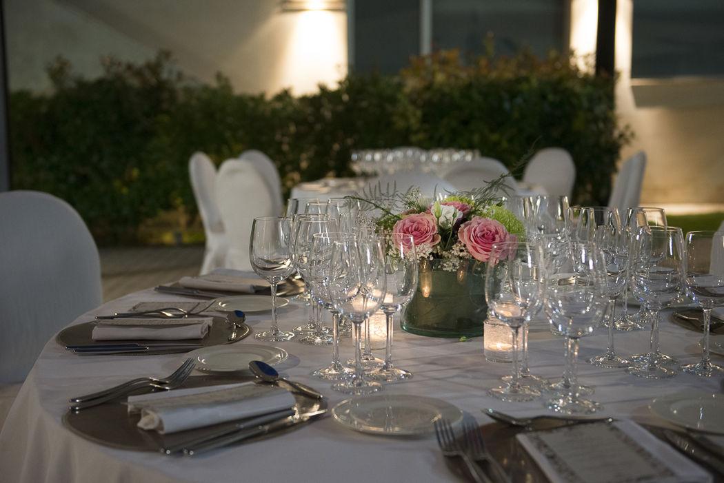 Celebra tu boda en Rafael Hoteles Forum Alcalá