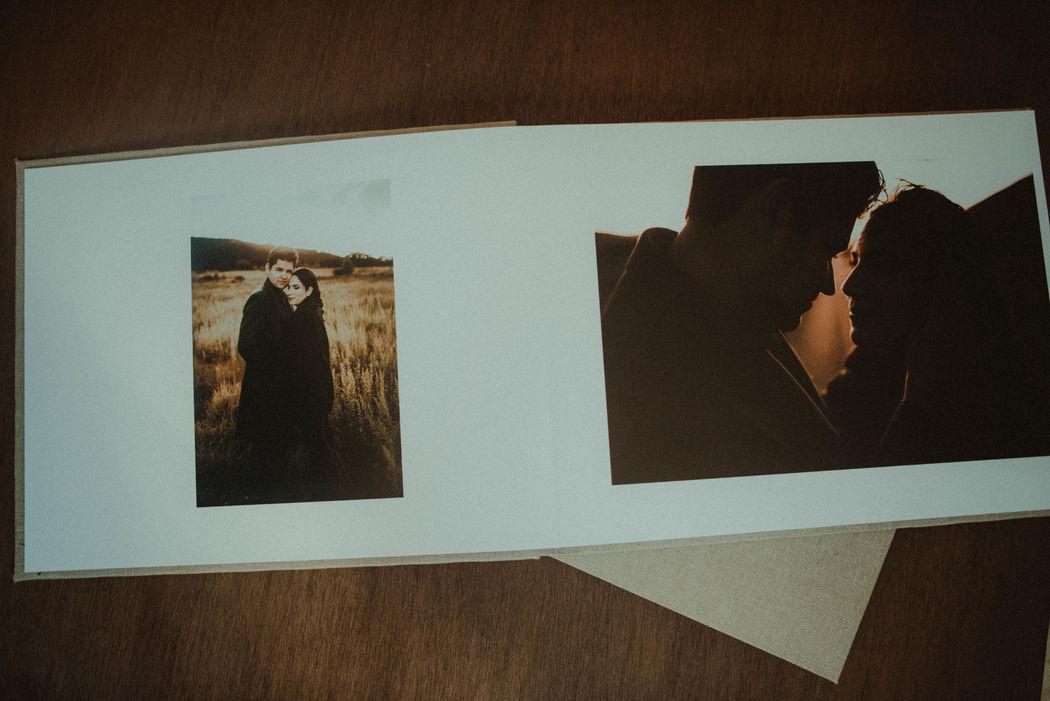 Dark Room Photo Books