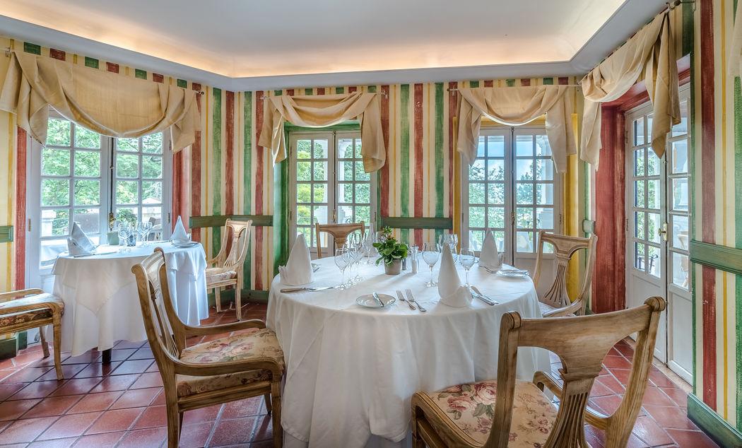 Sala ás Riscas | Restaurante