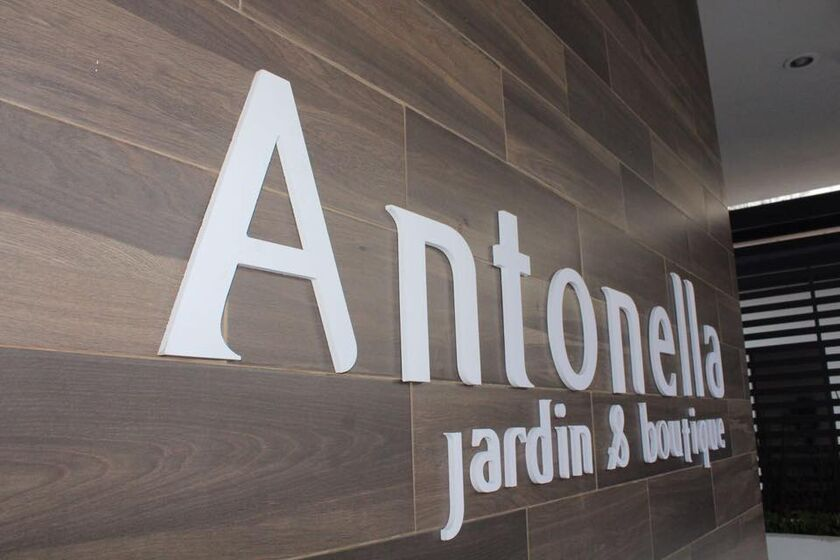 Antonella Jardín & Boutique