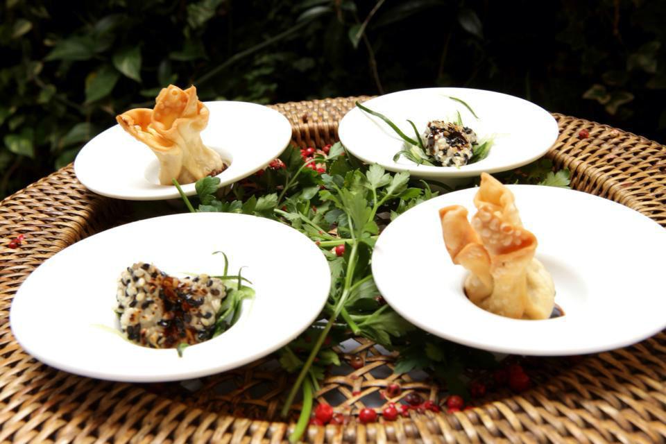 Santa Especiaria Gastronomia