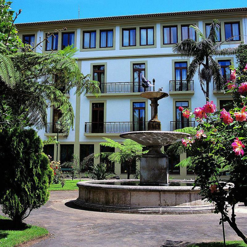 Foto: Angra Garden Hotel