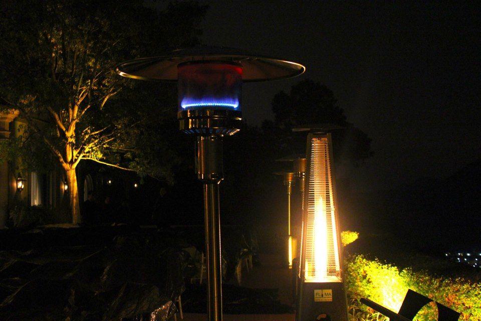 Calentadores Flama