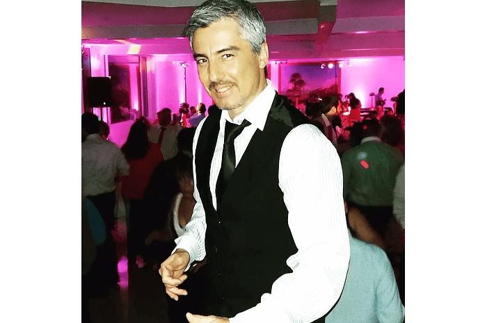 MAURO ÁNDREE