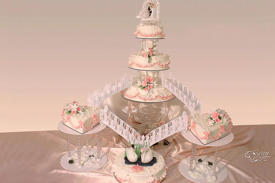 Hochzeitstorten Schlidt