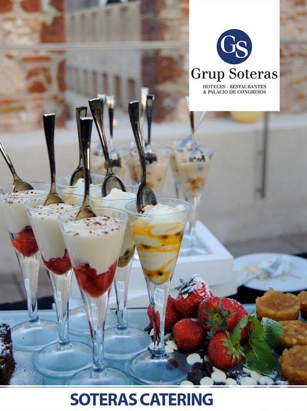 Hotel Ciudad de Castelldefels - Grup Soteras
