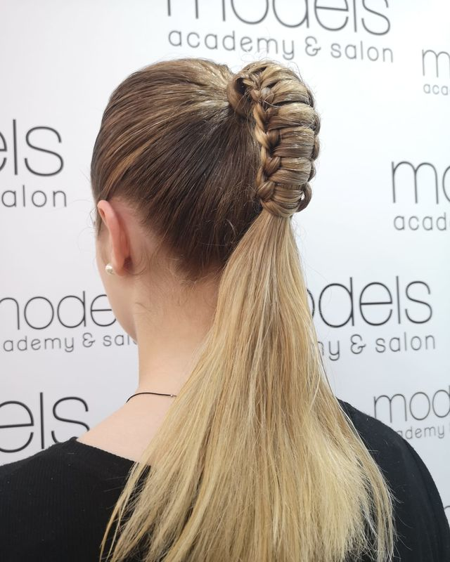 Models Academy & Salon