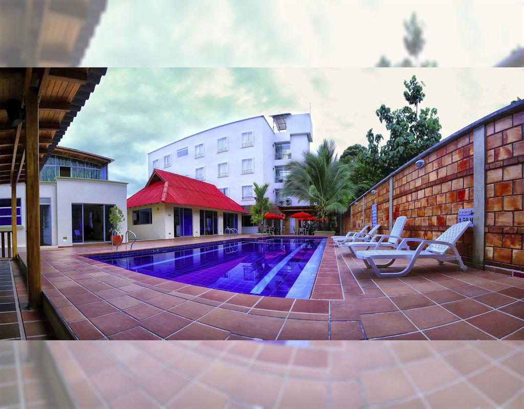 Hotel Suma Wasi
