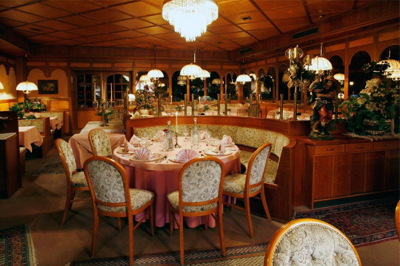 Beispiel: Räumlichkeiten für Ihre Hochzeit, Foto: Landhaus Wieler.
