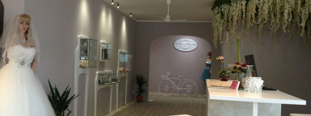 Beispiel: Eindruck vom Ladengeschäft, Foto: White Silhouette.