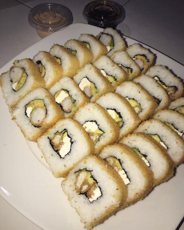 Sushi Cárdenas