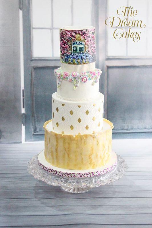 The Dream Cakes
