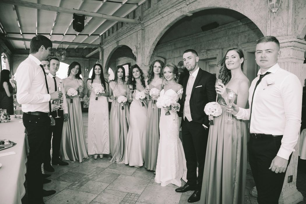 Ekaterina Shatova Wedding Agency
