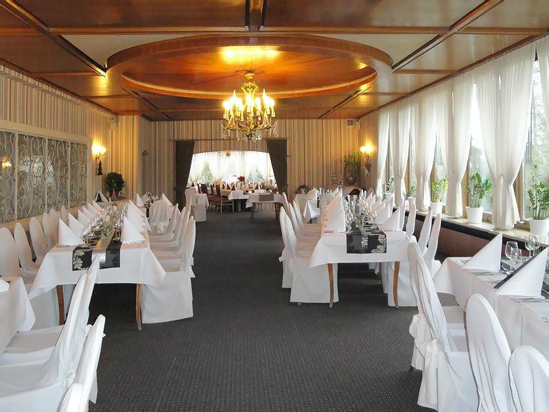 Hotel Restaurant Diegner