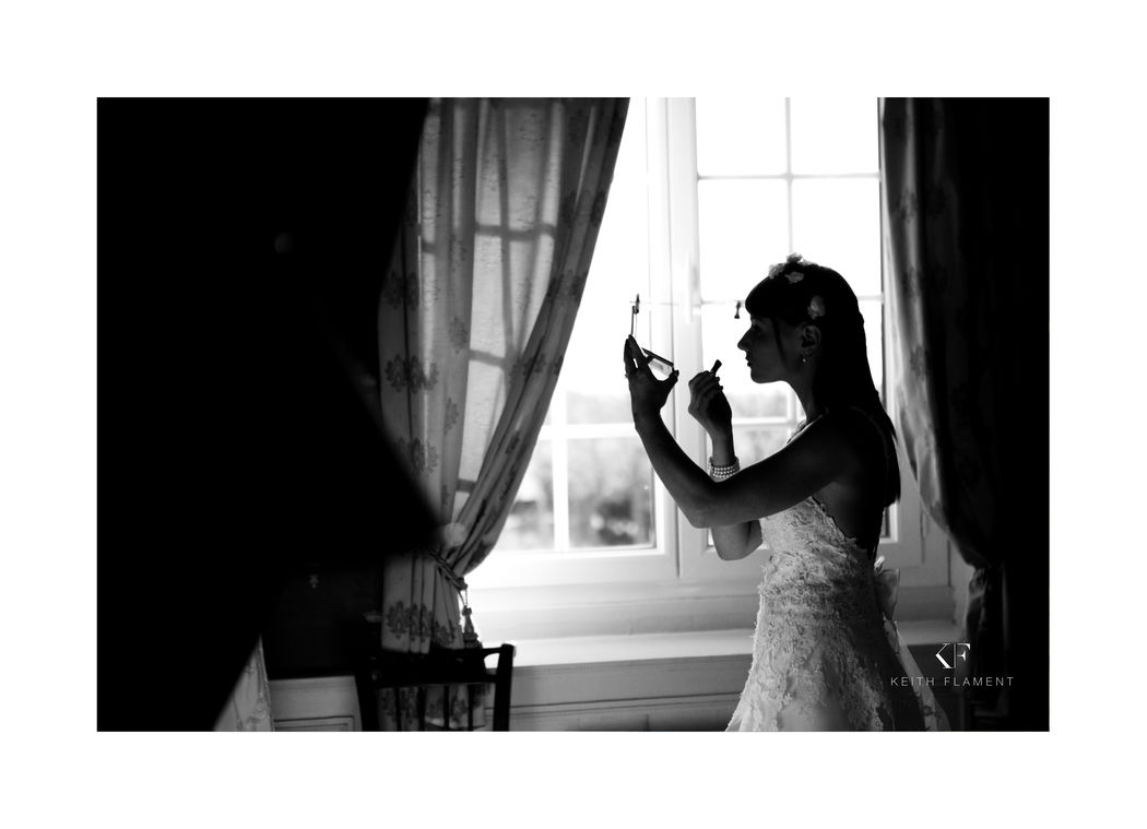 Mariage à l'Abbaye de Gruchet le Valasse