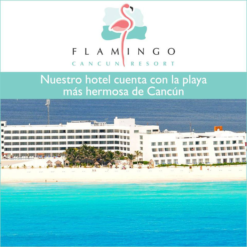 Hotel Flamingo Cancún Resort