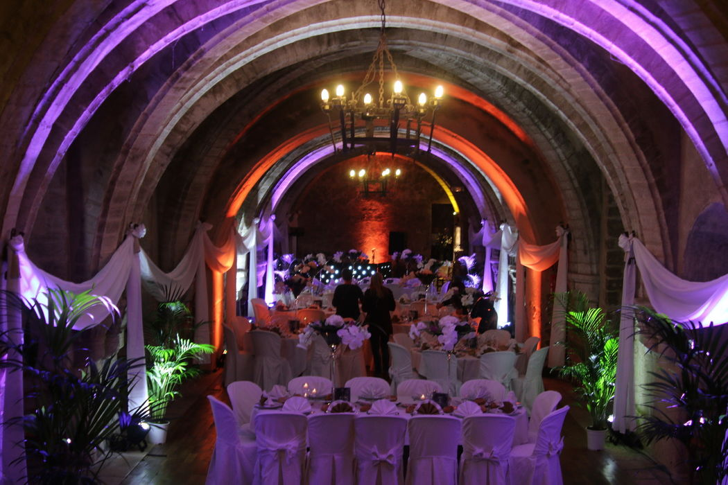 Salle Romane