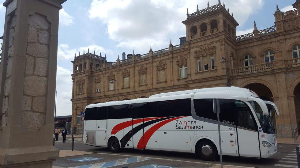 Zamora Salamanca S.A.U