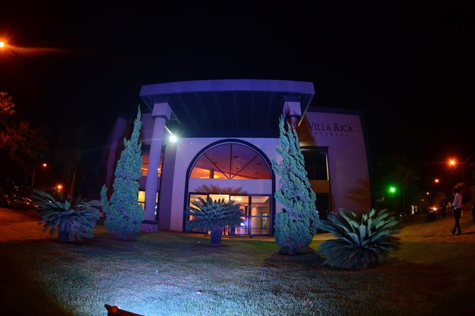Villa Rica Eventos