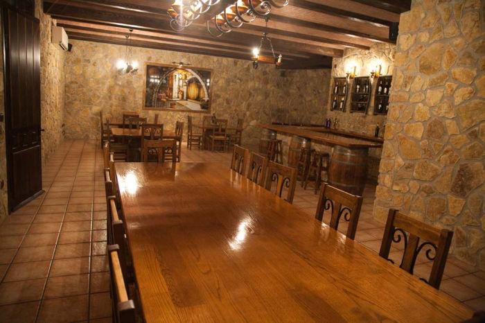 Bodegas El Castillo