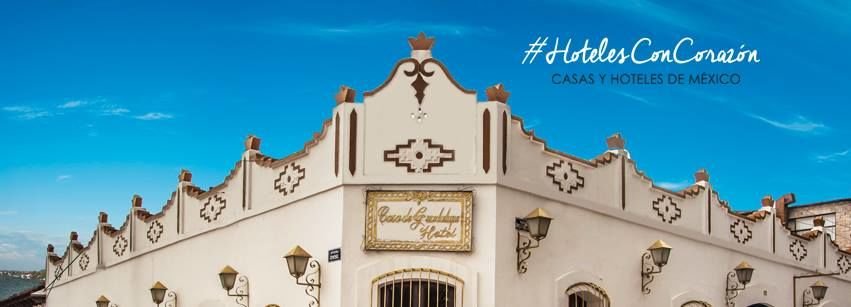 Grand Guadalupe Hotel Boutique