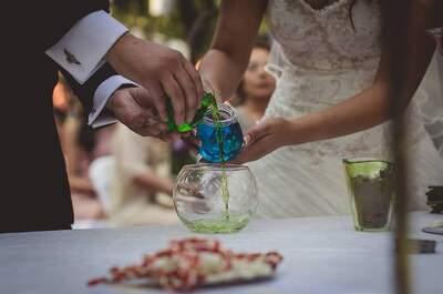 Pinceladas de bodas