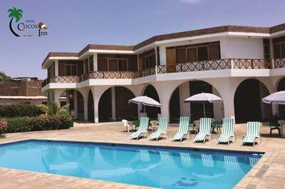 Hotel Cocos Inn