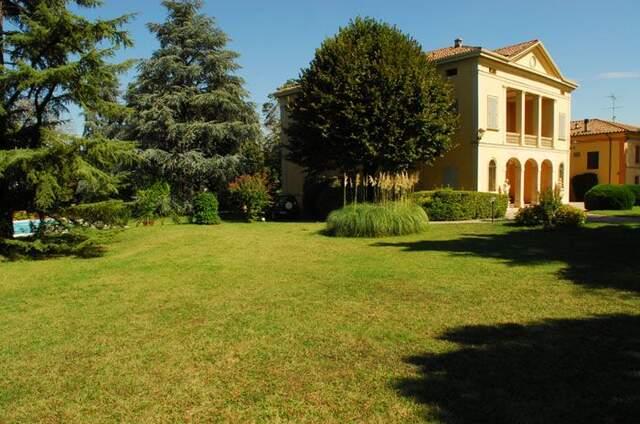 Villa Claterna